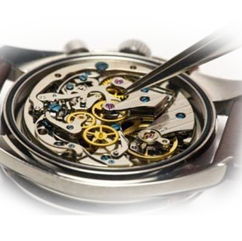 Jewelry & watch repairs
