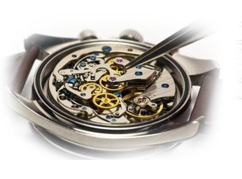 Jewelry & watch repairs